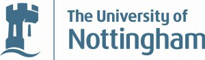 Logo of the University of Nottingham