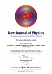 New Journal of physics Highlight of AOM physics 2014